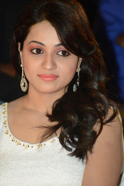 Reshma at Jai Sriram Audio Function