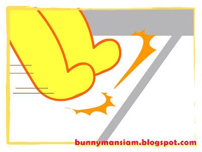 บันนี่แมน - Love at the first sight 31