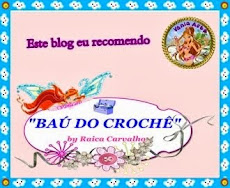 Bau do crochê