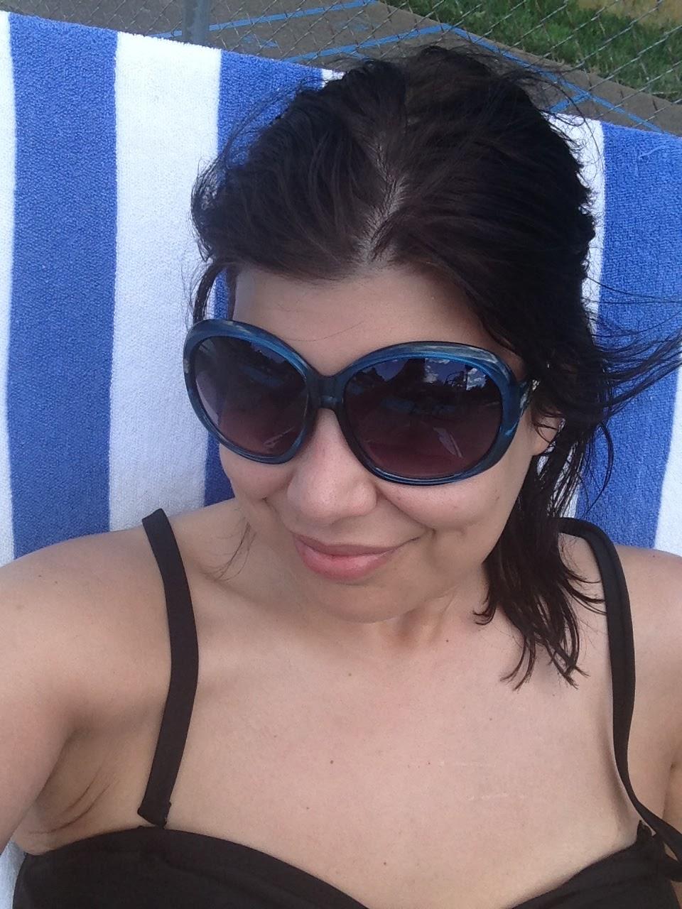 Former Fat Girl Blog
