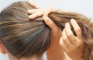 Jangan Mengikat Rambut