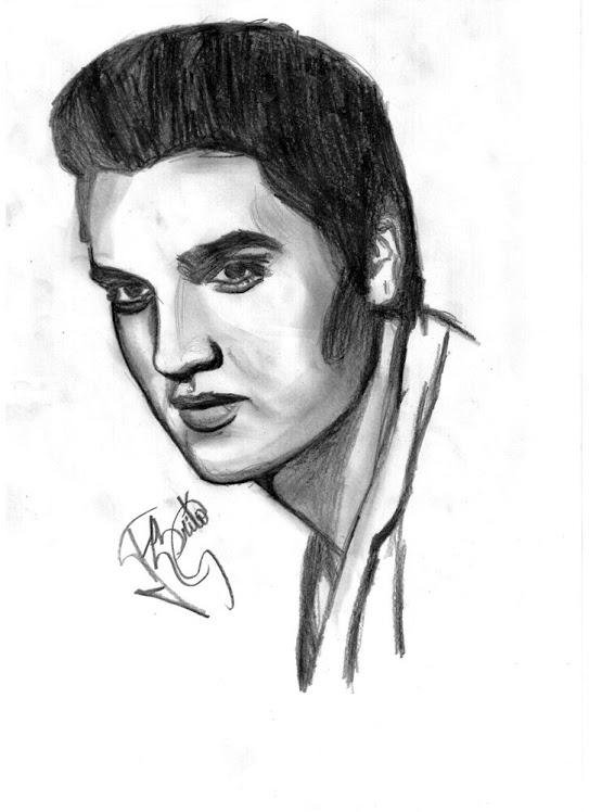 Thiago Raul - Evis Presley