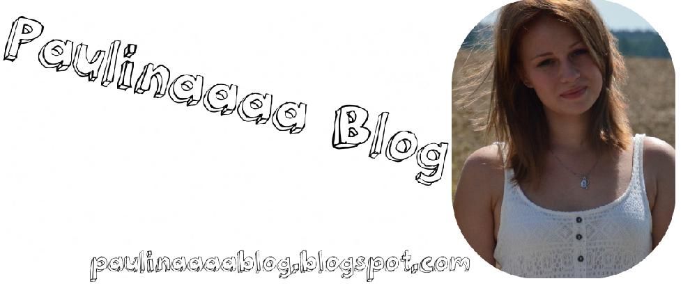Paulinaaaa     Blog