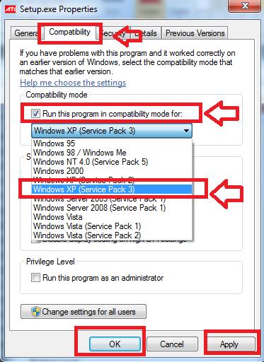 Ati Radeon 9000 драйвер скачать для Windows Xp - фото 5