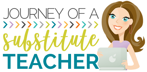 Journey of a Substitute Teacher