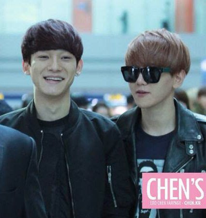 chen at Incheon Airport on his way to Taipein.jpg