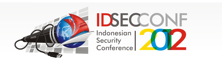 IDSECCONF 2012