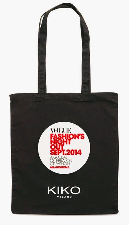 EVENTI vfno 2014 milano vogue fashion n ight out