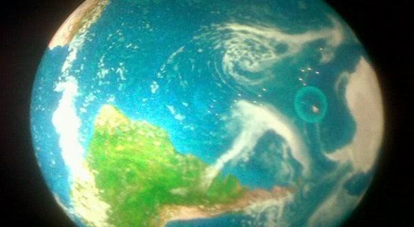 Indonesia Terjadi Dampak Pemanasan Global