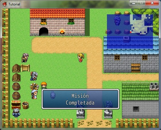 how to make an rpg in game maker studio 2