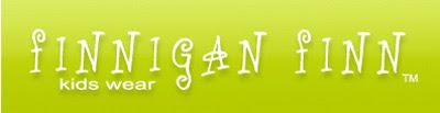 fINNIGAN fINN logo