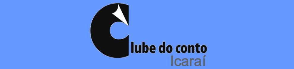 Clube do Conto - Rio
