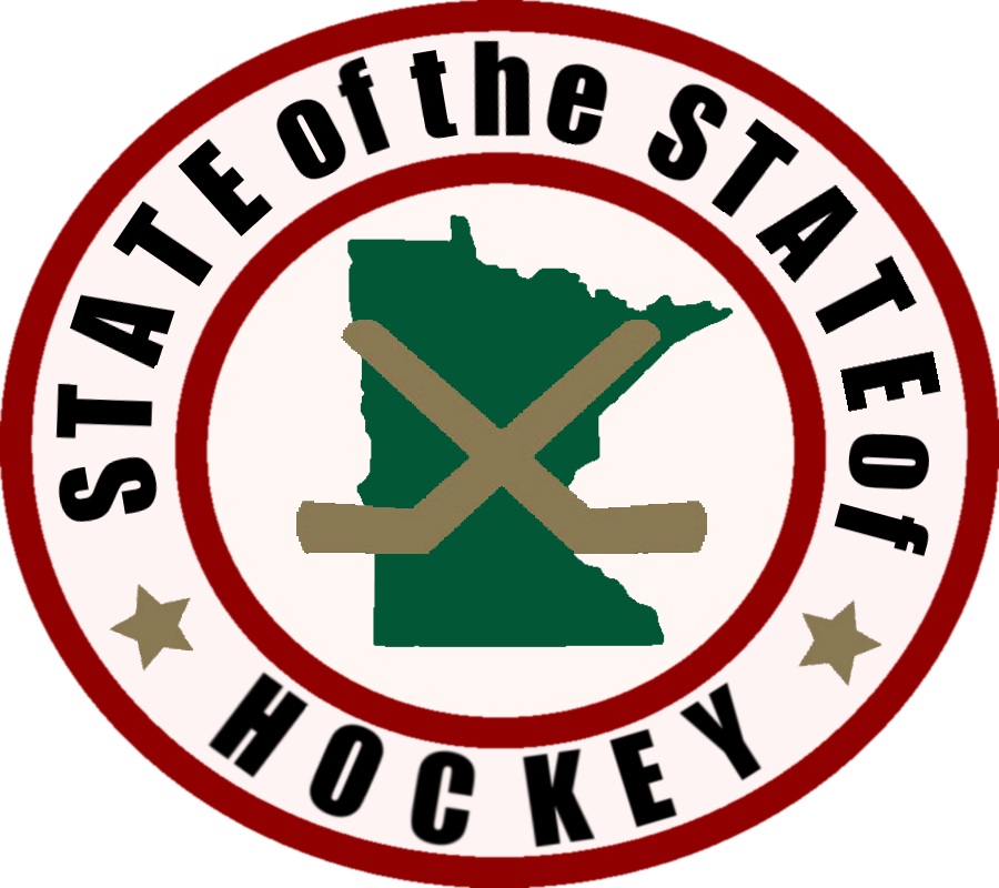 State of the State of Hockey