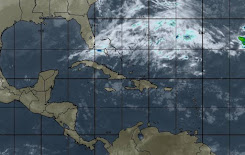 Se termina el frío y llegan las lluvias a Quintana Roo