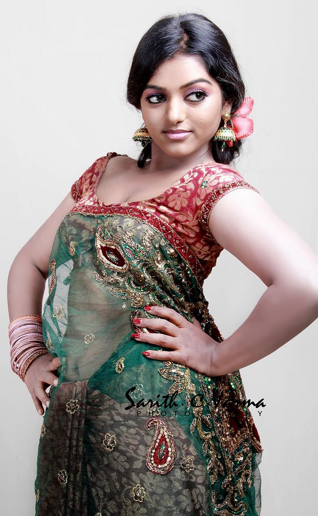 mallu tv show