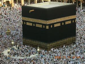 Haji 2008