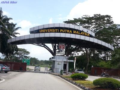 Jawatan Kosong Universiti Putra Malaysia (UPM)