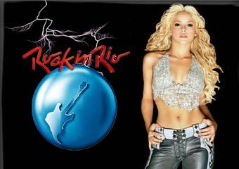 Rock in Rio 2011 Shakira HDTV shakira