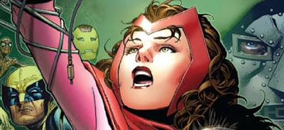 Los Vengadores 2 sin Loki