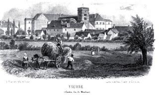 Patrimoine de l'Allier: Yseure