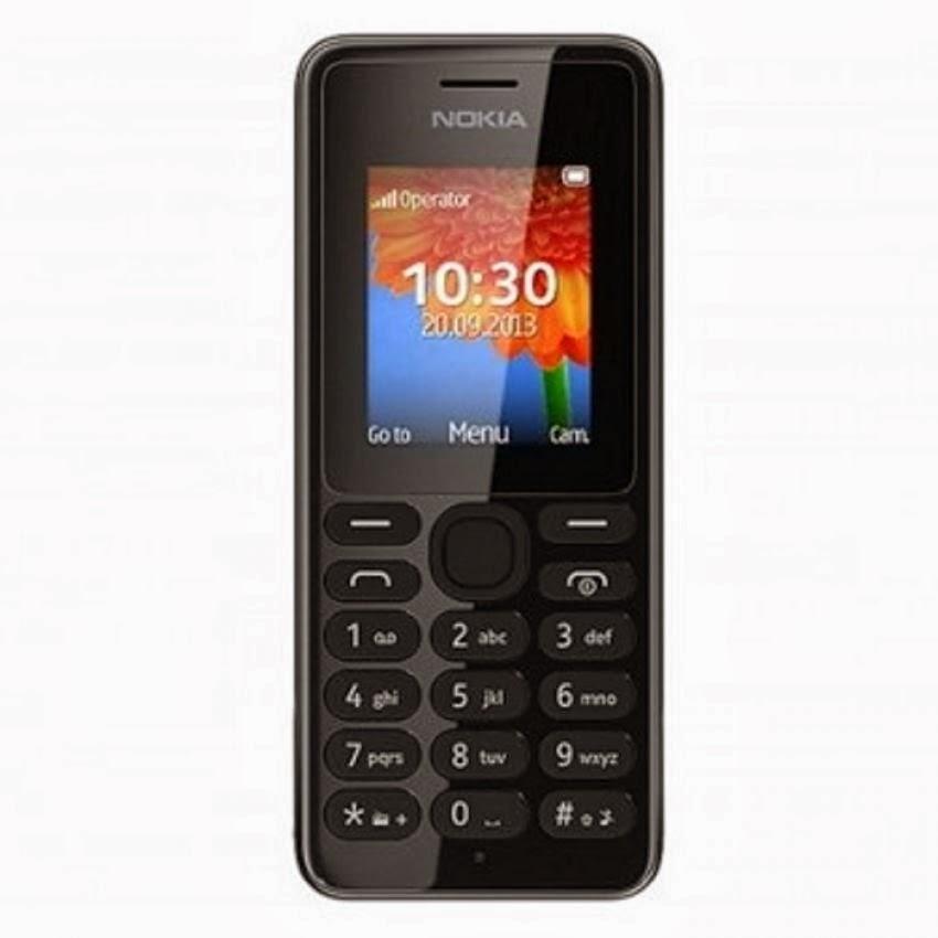 Harga Nokia 108