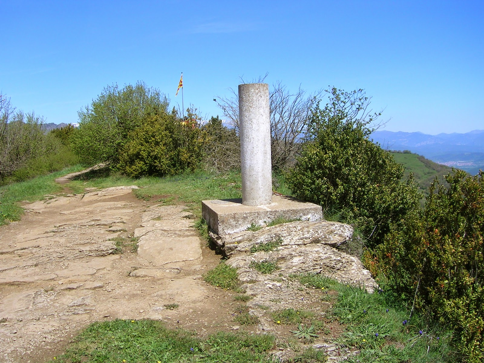 Cabrera (El repte dels 100 cims)