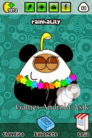 Games Android Pou Terbaru Asik - 3