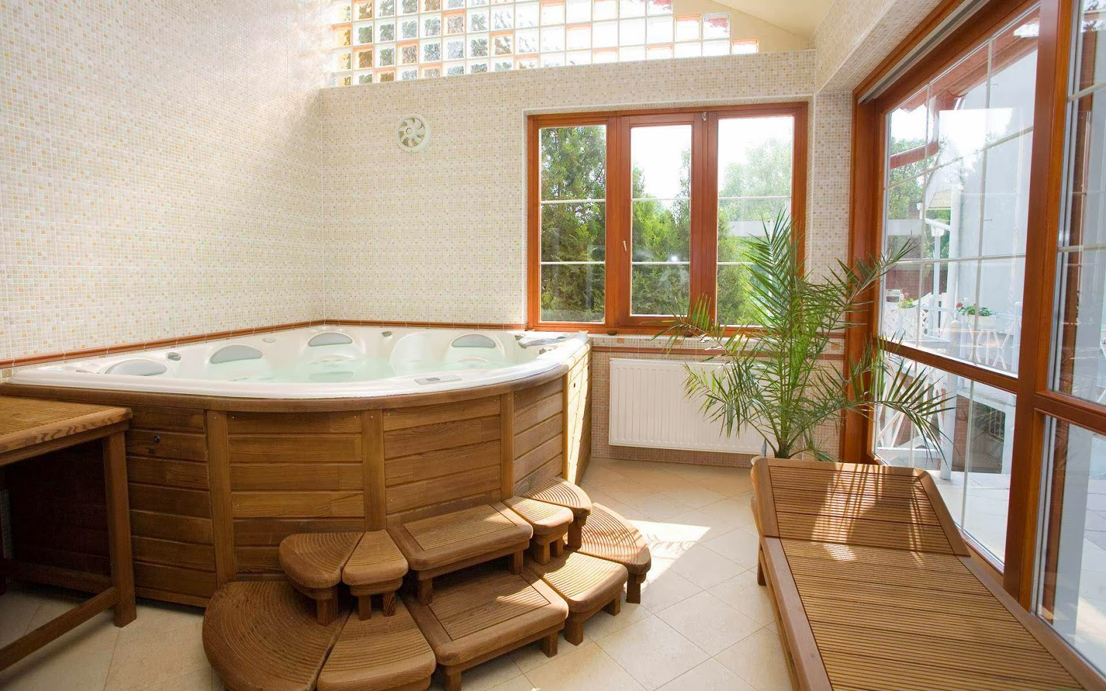 Modern Living Room Interior Designs 2014 - Home Decoration Ideas