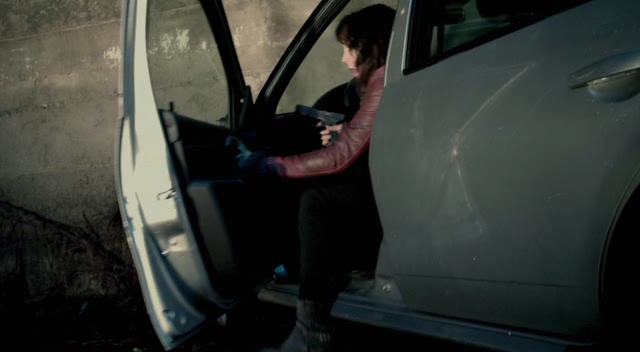 El Motorista fantasma 2 DVDRip Español Latino Imagenes