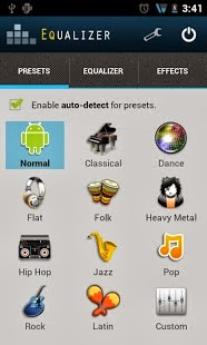 Equalizer Unlocked Android App Full Version Pro Free Download