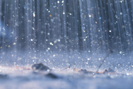 Nouveau record mondial de pluie sur deux jours