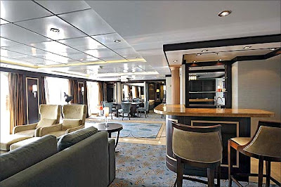 Allure of the Seas – A Floating palace