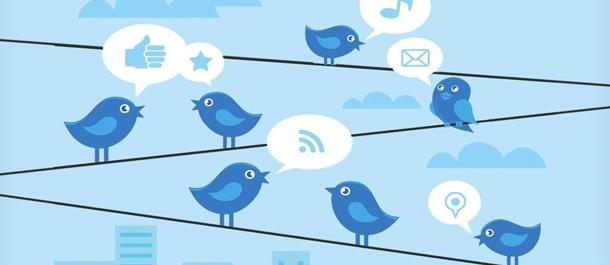 O Twitter lançou no Brasil serviço para pequenas e médias empresas