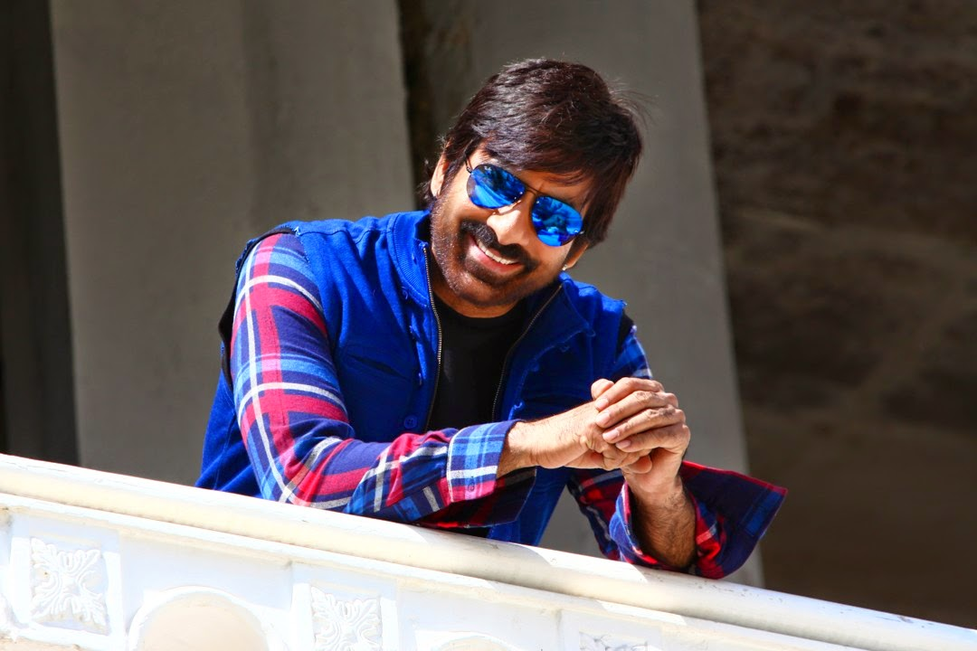 Ravi Teja photos from Power movie-HQ-Photo-8