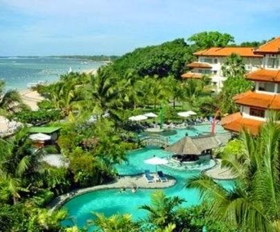 The Best Hotel in Sanur Bali