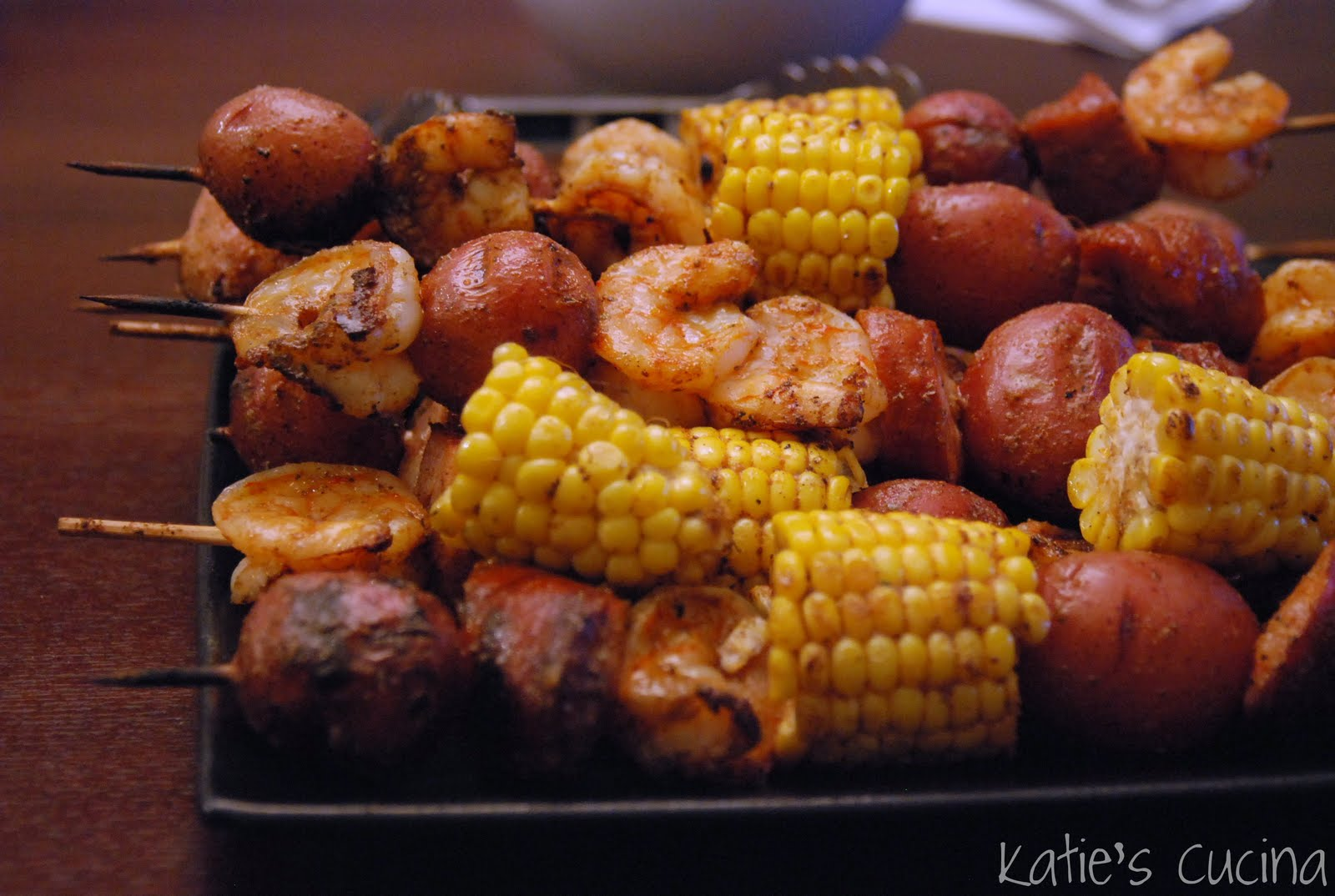 shrimp boil grilled shrimp boil skewers shrimp boil skewers 20130226 ...