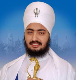 Sant Ranjit Singh Ji Dhadrianwale Tum Daate Thakur Pratpalak