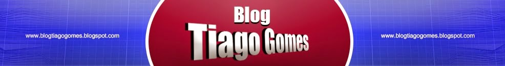 Blog Tiago Gomes