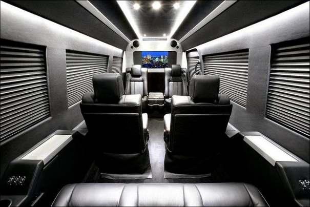 Mi Casa The Worlds Best Mercedes Van