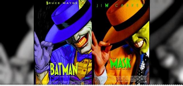 Hipernovas: Cartunistas Da DC Homenageiam Grandes Clássicos Do Cinema Com Seus Super Heróis (22 Imagens)