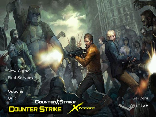 download counter strike extreme v4 2010