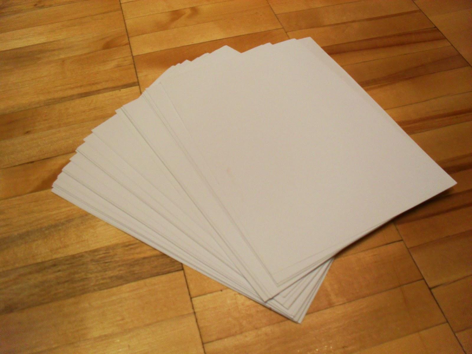 Создаем блокнот своими руками фото 894