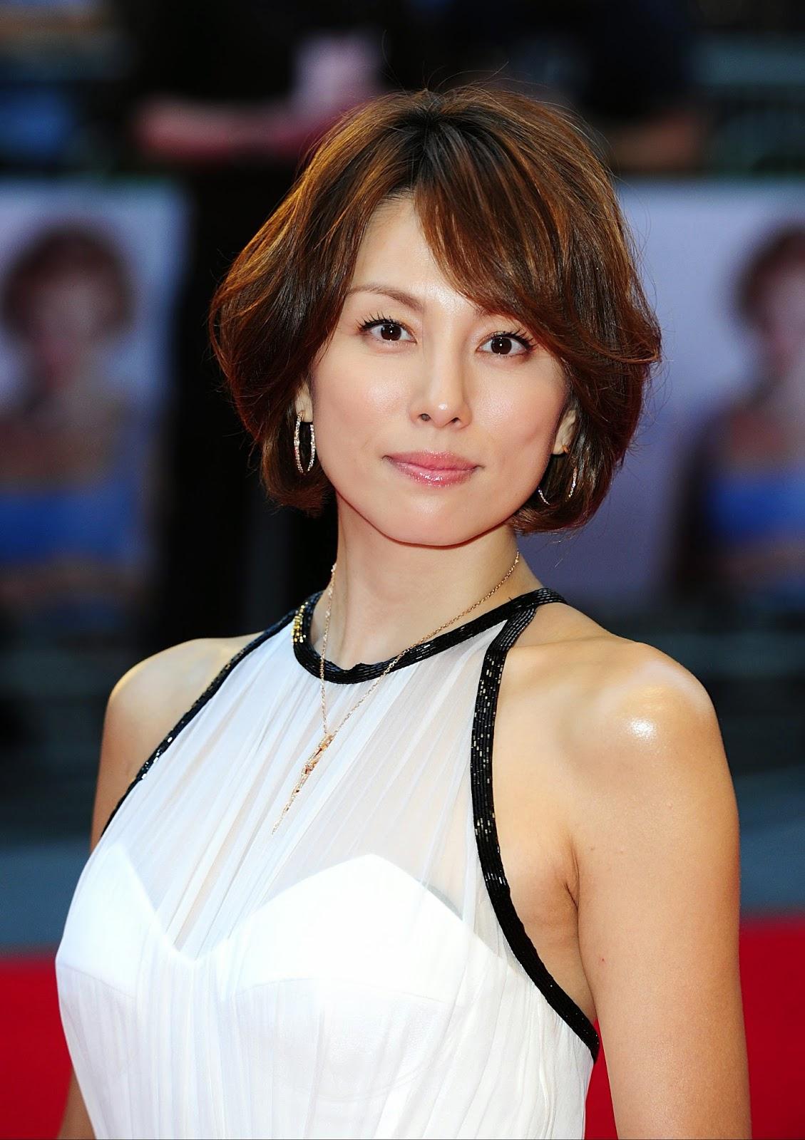 NC Indonesia (日本-Club): Ryoko Yonekura menikah