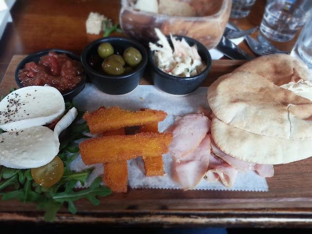 Oxford Restaurant Reviews FoodieOnTour
