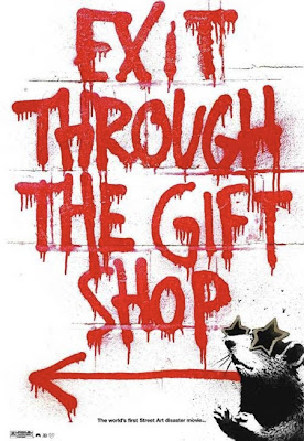 Exit Through The Gift Shop (2011) Gratis Streaming