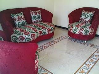 Sofa Minimalis Cup 211