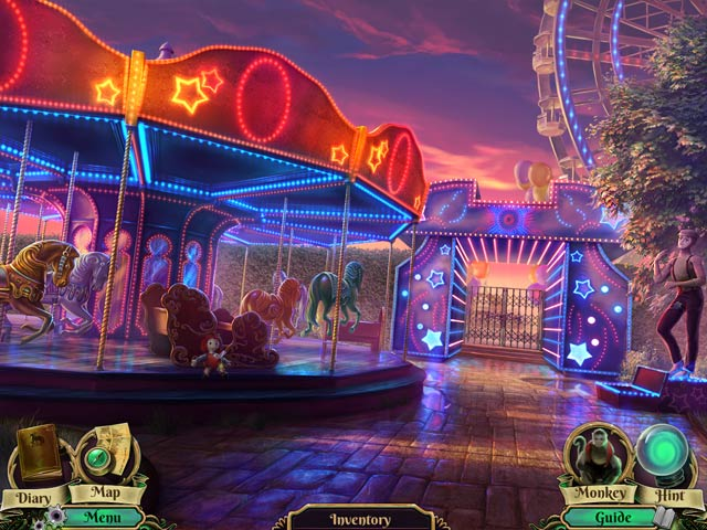 Dark Arcana: The Carnival Collectors Edition   free download