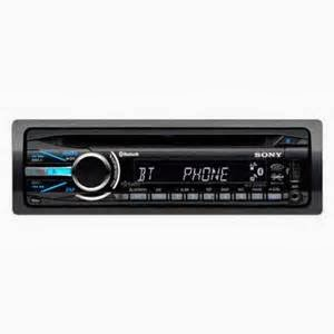 Sony MEX - BT3800U