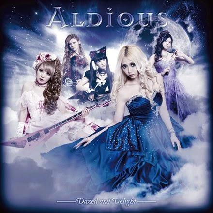 Aldious lanzará su 4º álbum en junio