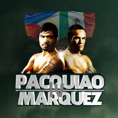Pacquiao vs marquez iv manny pacman pacquiao has defeated juan manuel